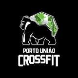 Porto União Crossfit - logo
