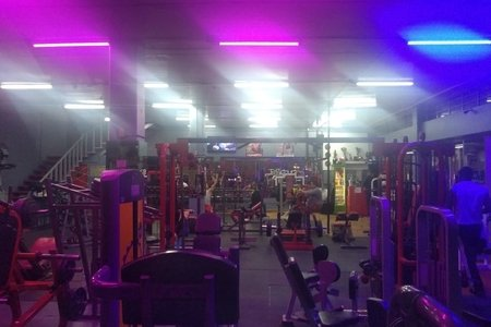 Sport Club Fitness & Gym -