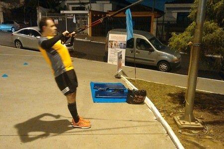 Sampa Runners Assessoria Esportiva e Treinamento -