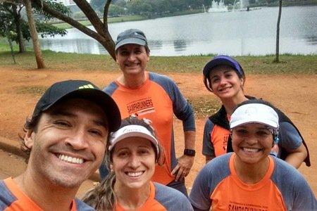 Sampa Runners Assessoria Esportiva e Treinamento