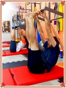 Studio Pilates Evolution -