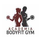 Academia Body Fit Gym - logo