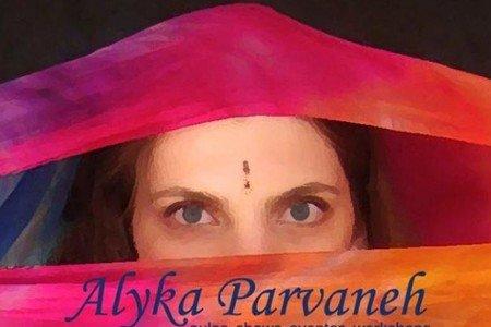 Espaço Alyka Parvaneh -