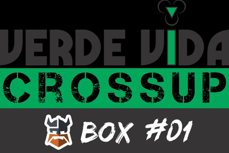 CROSS UP #BOX01