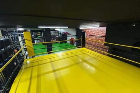 Capital Fitness Toluca