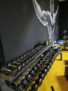 Sport Gym Center