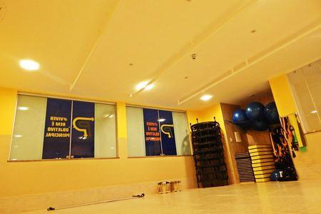 Principal Fitness -