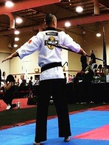 Vazquez Karate Studio -