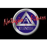 Academia Atlantida Natação E Fitness - logo