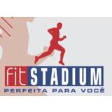 Fit Stadium - logo