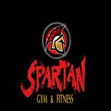 Spartan Gym - logo
