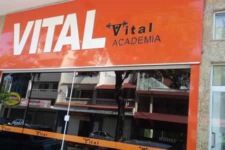 Academia Vital -