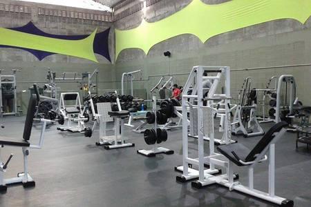 Centro de Treinamento SELF Gym