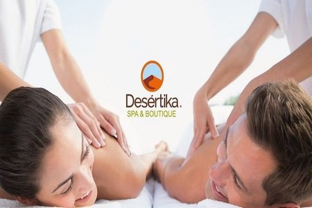 Desertika Spa Nápoles -