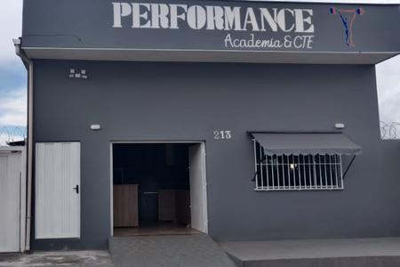 Performance Academia e CTE