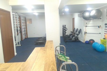 Studio Fitness Multiesportiva -