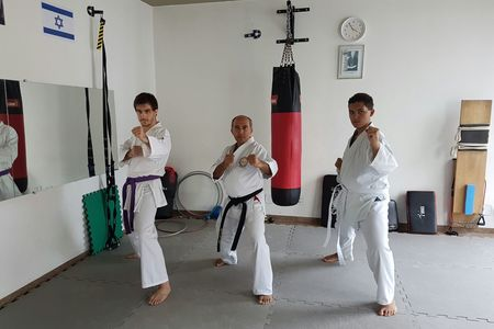 Jitsu-Hara world Martial Arts -