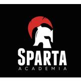 Sparta Academia - logo