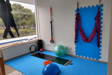 Studio Pilates Karina Moretti -