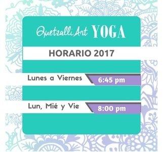 QuetzalliArt Yoga