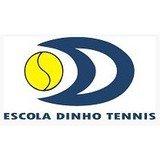 Escola Dinho Tennis - logo