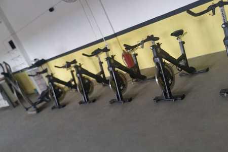 Spartacus Gym 2