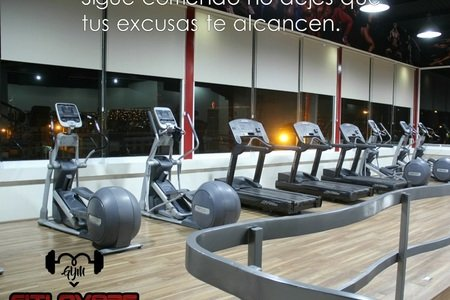 Fitlovers Gym