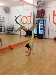 Top Pole Fitness -