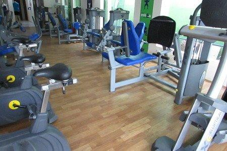 Viva Fitness - unidade Presidente Getúlio Vargas