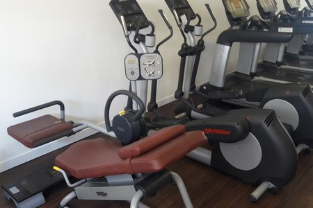 Academia Brilho D'Água & Fitness