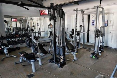 Argos Gym -