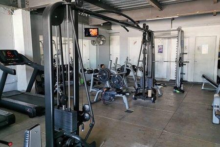 Argos Gym