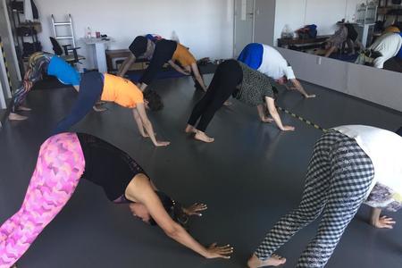 Studio Body Experience