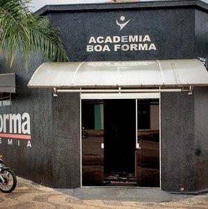 Academia Boa Forma -