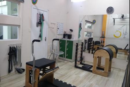 Studio Personal Trainer