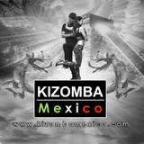 Kizomba Mexico Escandón - logo