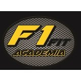 F1 Fit Academia - logo
