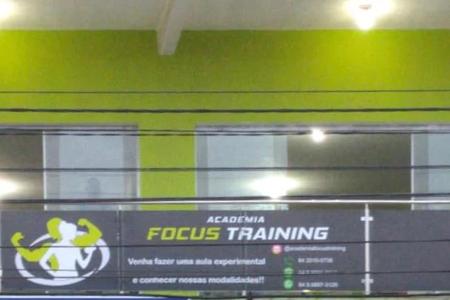 Academia Focus Training