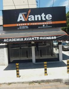 Avante Fitness