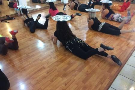 Dance Studio Deka