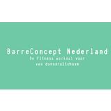 Barre Concept Nederland Van Ostadestraat - logo