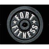 Fort Fitness - logo