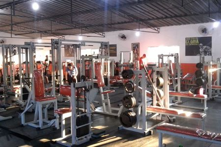 Fort Fitness -