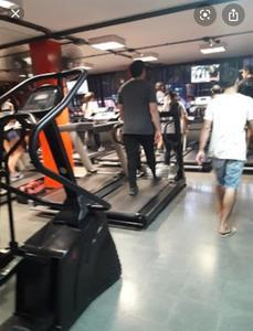 Window Fitness Club Independiente de Merlo -