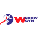 Window Fitness Club Independiente De Merlo - logo