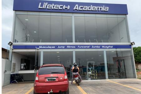 Lifetech Academia