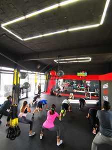 Full Training Punto Sur -