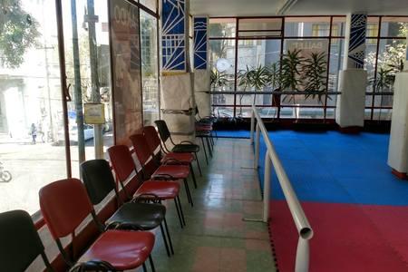 Fitness Santa Maria La Ribera -