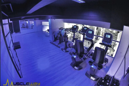 Muscleway Fitness & Welness