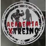 Academia Xtreino - logo